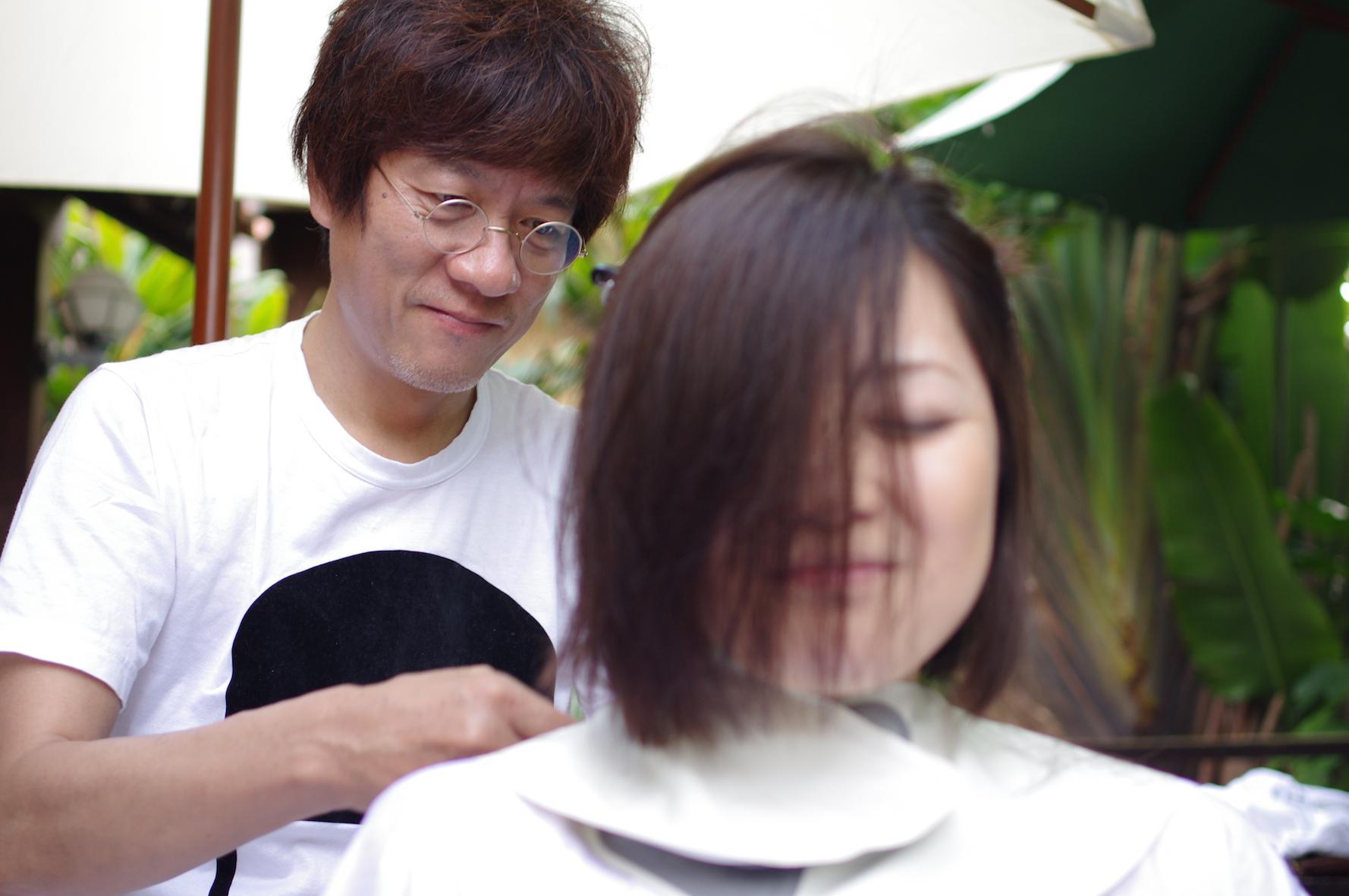 いい社員にならなくてもいい。 いい美容師になろう。