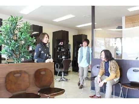 愛知県内に中心に13店舗。 希望の勤務地でOKです!